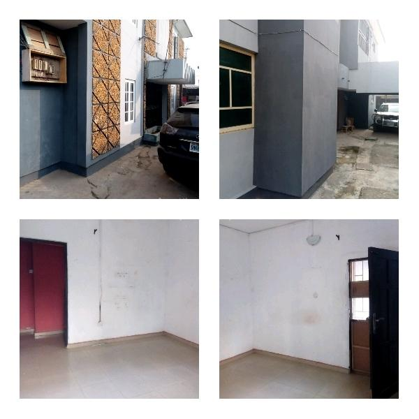 Places Available For Rent: Flats & Houses For Rent In Dopemu, Agege, Lagos, Nigeria