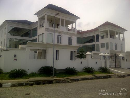 For sale 7 bedroom fully detached house banana island for 7 bedroom house for sale