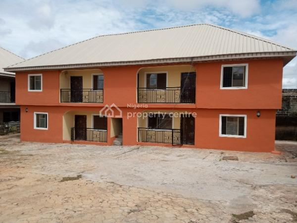 2 Bedroom Flat, Behind Amazing Place Event Centre, Odah Road, Akure, Ondo, Flat for Rent