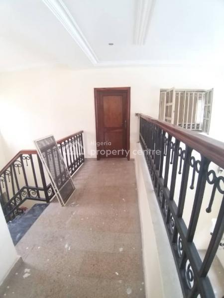 5 Bedroom Detached House, Lekki Phase 1, Lekki, Lagos, Detached Duplex for Rent