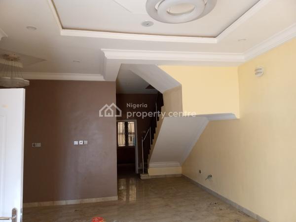 Luxury 4 Bedroom Apartment, Ologolo, Lekki, Lagos, Semi-detached Duplex for Sale