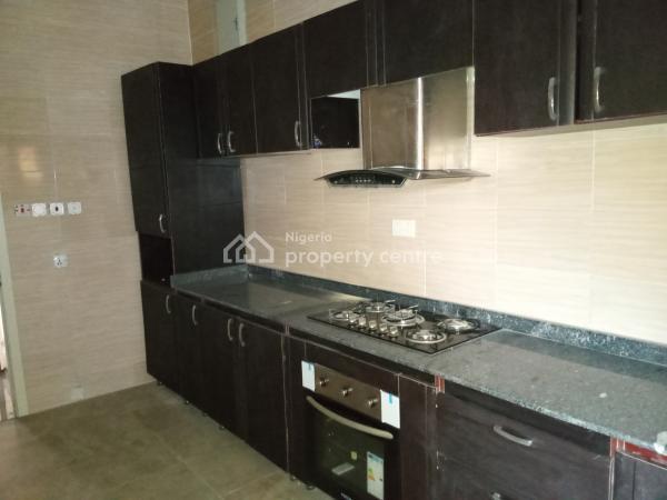 Tasteful Buit 4bedroom Flat, Ologolo, Lekki, Lagos, Semi-detached Duplex for Sale