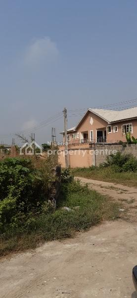 Dry Land, Goodnews Estate, Sangotedo, Ajah, Lagos, Residential Land for Sale