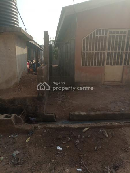 3 Bedroom Bungalow at a Good Estate, Valley View Estate, Aboru, Ipaja, Lagos, Detached Bungalow for Sale