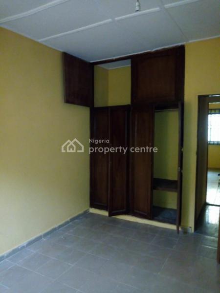 Nicely Built 4 Bedrooms Flat, Ekae, Off Benin Sapele Road, Benin, Oredo, Edo, Flat for Rent