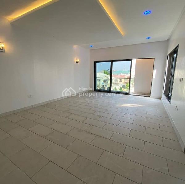 Four Bedroom Terrace, Agungi, Lekki, Lagos, House for Sale