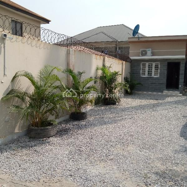 Studio Apartment Fully Serviced and Furnished, Taiye Olowu Street, Lekki Phase 1, Lagos State, Lekki Phase 1, Lekki, Lagos, Self Contained (single Rooms) Short Let