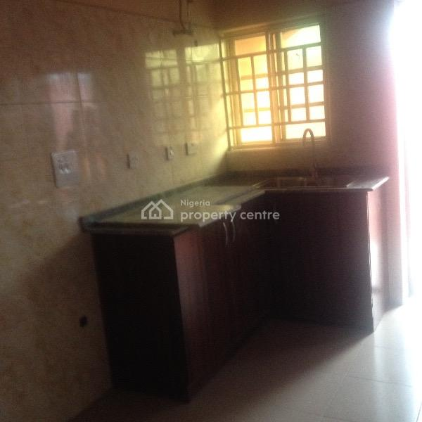 Super High Class 3 Bedrooms Luxury and Hd Finished, Just By The Express Way, Lakowe, Ibeju Lekki, Lagos, Flat for Rent