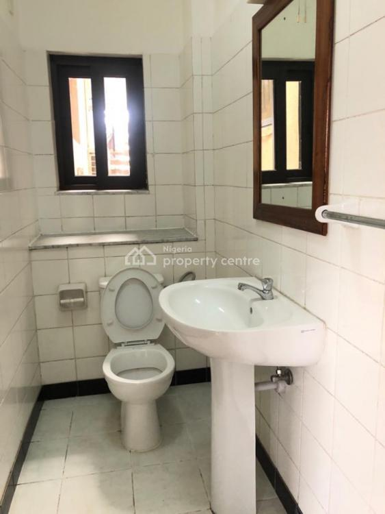 Four (4) No 3 Bedroom Maisonette Apartment with Bq, Old Ikoyi, Ikoyi, Lagos, Terraced Duplex for Rent