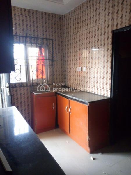 En Suit 3 Bedrooms Flat, Guobadia, Off Country Home Rd, Benin, Oredo, Edo, Mini Flat for Rent