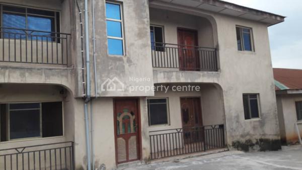 2bedrooms, Unity Estate High Impact, Magboro, Ogun, Flat for Rent