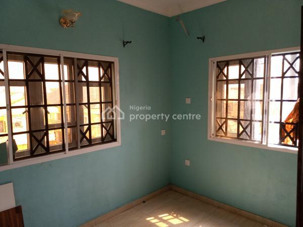 Luxury 2 Bedroom Flat Upstair, Atlantic View Estate, New Road, Lekki, Lagos, Flat for Rent