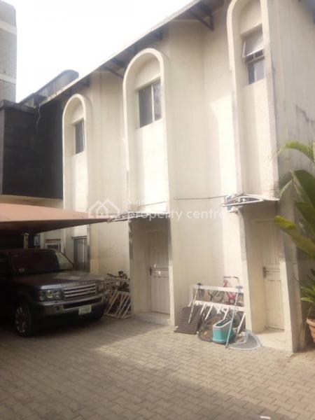 2 Units of 5 Bedroom Semi-detached + 4 Br Bq, Victoria Island Extension, Victoria Island (vi), Lagos, Semi-detached Duplex for Sale