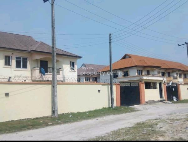3 Plots of Land Available, Lekki, Lagos, Residential Land for Sale