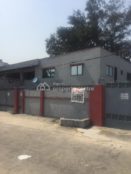 Office Space, Aboyade Cole, Victoria Island (vi), Lagos, Office Space for Rent