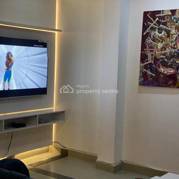 Apartment A1, T.y Danjuma Street, Oniru, Victoria Island (vi), Lagos, Mini Flat Short Let