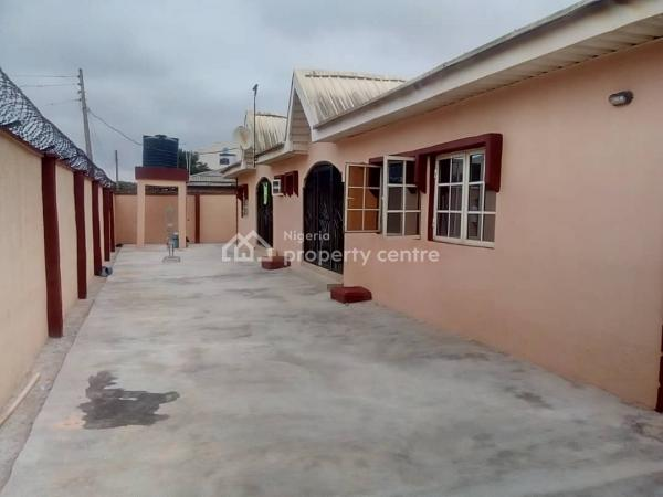 Luxury Bungalow, Ijoko Lamode, Sango Ota, Ogun, Detached Bungalow for Sale