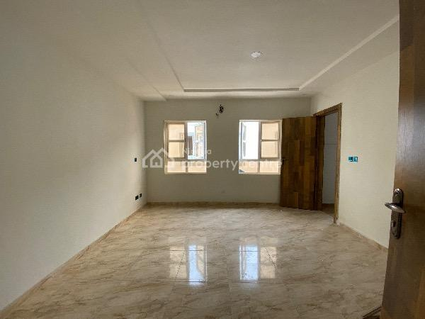 Lovely Four Bedroom Semi Detached(mortgage Options, Lekki, Lagos, Semi-detached Duplex for Sale