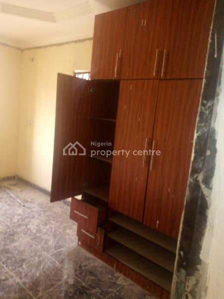 Newly Built 2 Bedroom Flat( Upstairs), Ogombo, Ajah, Lagos, Flat for Rent
