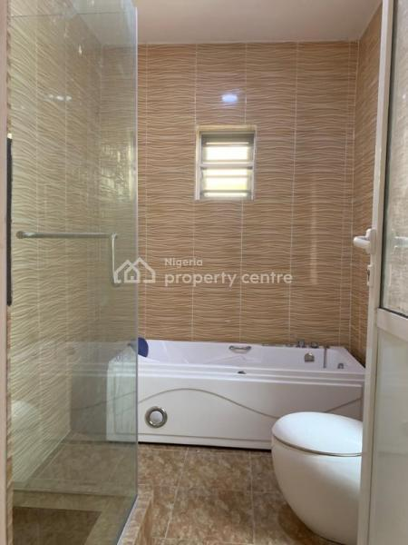 Luxury 4 Bedroom Terraced Duplex, Chevy View Estate, Lekki, Lagos, House for Sale