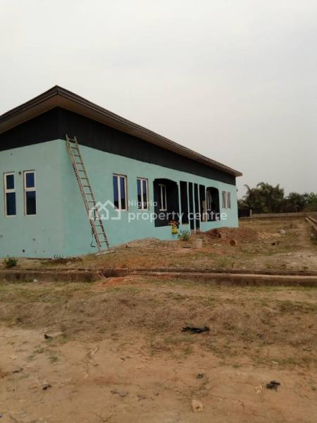 Unique Land with C of O, Behind The Punch News Paper, Magboro, Ogun, Residential Land for Sale