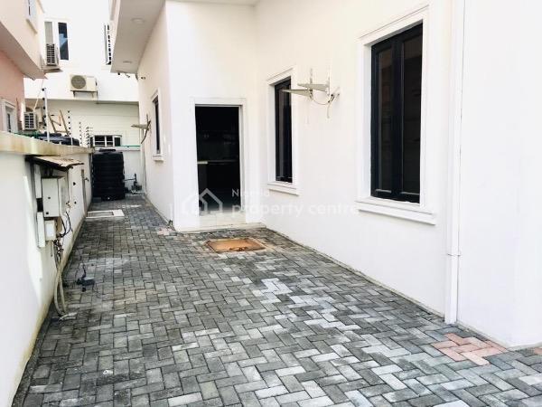 5 Bedroom Duplex, Osapa, Lekki, Lagos, Flat for Rent