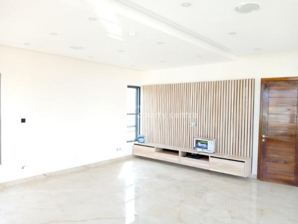 Classic and Luxurious 5 Bedroom Detached Duplex, Lekki Phase 1, Lekki, Lagos, Detached Duplex for Sale