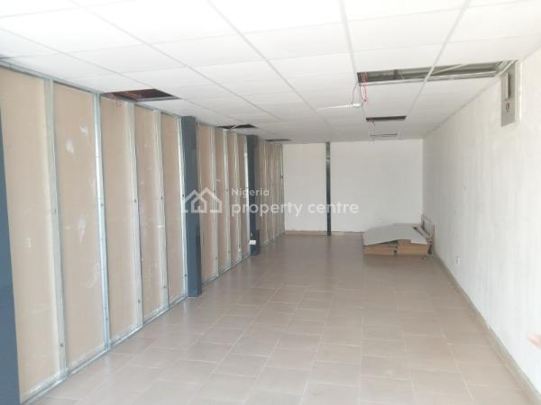Brand New 50 Square Meters Shop Space, Lekki Phase 1, Lekki, Lagos, Shop for Rent