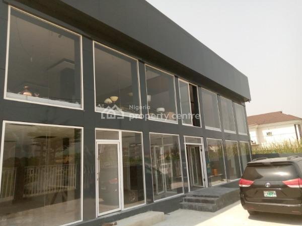Brand New 100 Square Meters Shop Space, Lekki Phase 1, Lekki, Lagos, Shop for Rent