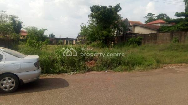 Full 2 Plots of Land, Behind Local Government Secretariat, Akure, Ondo, Mixed-use Land for Sale