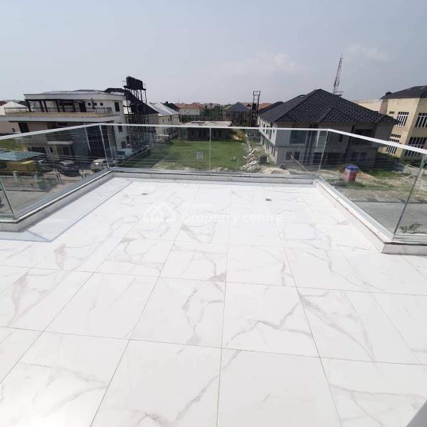 5 Bedroom Duplex, Victory Park Estate, Osapa, Lekki, Lagos, Detached Duplex for Sale