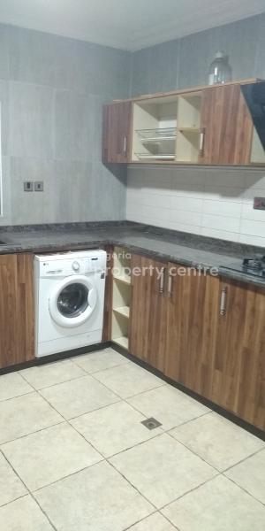 Luxury 4 Bedroom Terrace Duplex Fully Serviced, Ibitikwe Street, Jabi, Abuja, Terraced Duplex for Rent