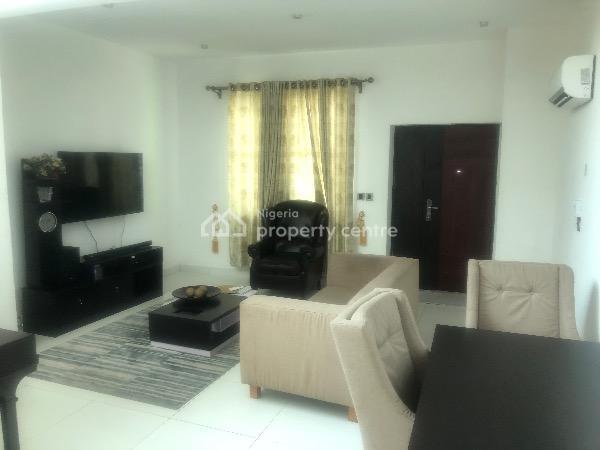 Luxury 2 Massionnate with Excellent Finishing, Richmond Gate Estate 3 Off Ayo Makun Street, Ikate Elegushi, Lekki, Lagos, Flat / Apartment Short Let