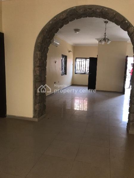 Well Finished 5 Units of 3 Bedroom Flats, Wuse 2, Abuja, Flat / Apartment for Rent