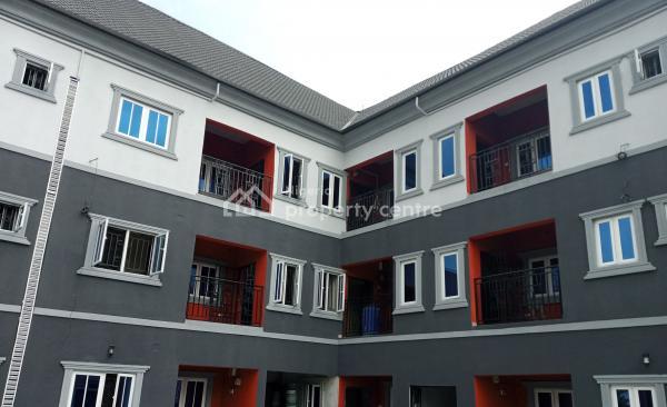 Brand New Luxury 2 Bedroom Flat, Off Peter Odili Road, Trans Amadi, Port Harcourt, Rivers, Mini Flat for Rent