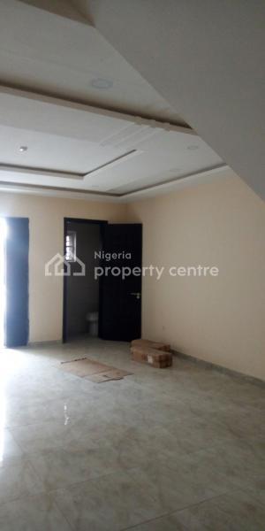 4bedroom Terrace Duplex with Bq, Oniru Estate, Oniru, Victoria Island (vi), Lagos, Terraced Duplex for Rent
