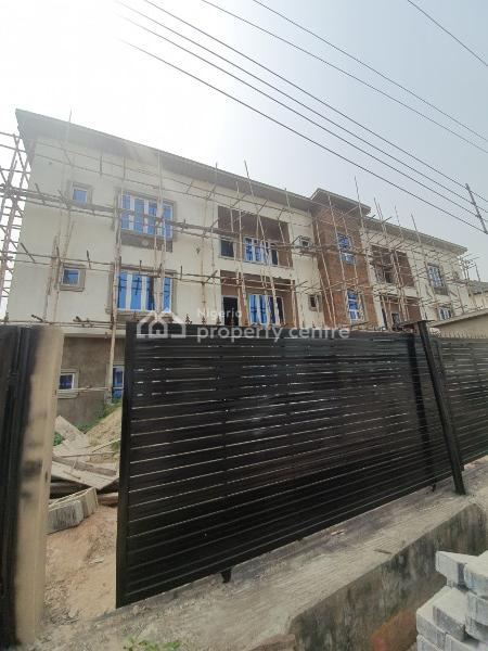For Sale: Brand New 3bedroom Apartments, Okupe Estate ...