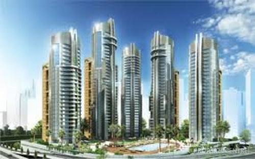 Luxury 2, 3 Bedroom & Penthouse Flats, Eko Pearls Towers, Eko Atlantic City, Lagos, Flat for Sale