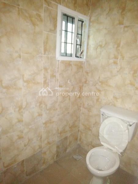 2 Bedroom Flat with an Excellent Facilities, Gioni Estate Opposite Lakowe  Golf Estate, Lakowe, Ibeju Lekki, Lagos, Flat for Rent