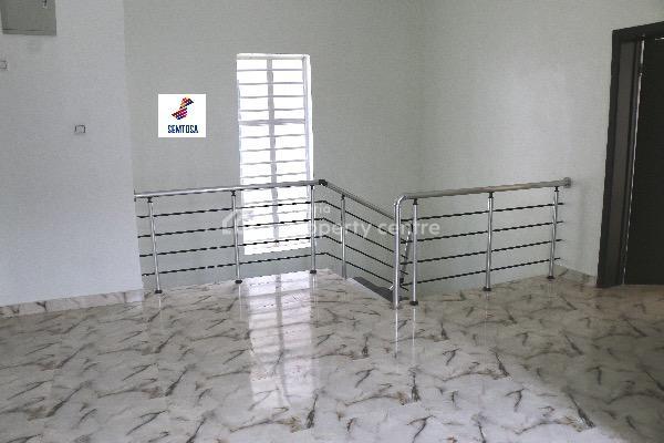 Price Slash! - Massive Four(4) Bedroom Detached Duplex, Divine Homes, Thomas Estate, Ajah, Lagos, Detached Duplex for Sale