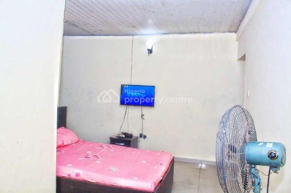 Affordable Studio Apartment  - Monthly Offer, 65 Agungi Ajiran Road, Lekki, Agungi, Lekki, Lagos, Self Contained (single Rooms) Short Let