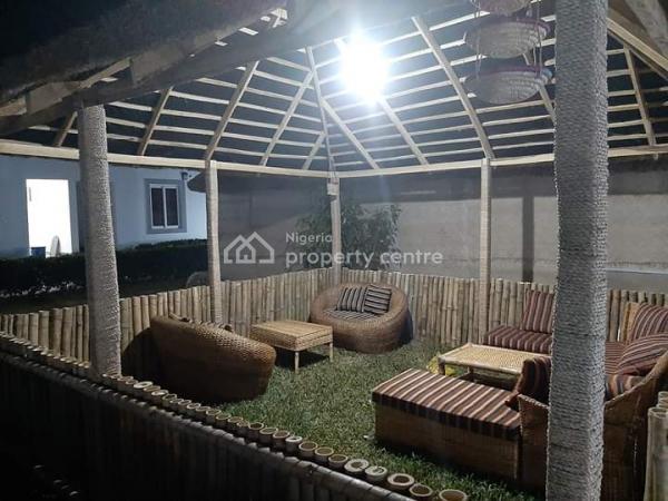 Uniquely Designed Studio Apartment, Katampe Extension, Diplomatic Zones, Abuja, Flat Short Let