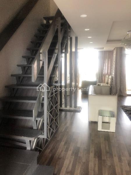 Exquisitely Finished  2 Apartment, 1004 Housing Estate, Victoria Island (vi), Lagos, Flat / Apartment Short Let