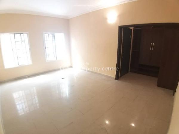 Fully Serviced 4 Bedroom Semi Detached Duplex, Lekki Phase 1, Lekki, Lagos, Semi-detached Duplex for Rent