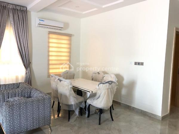 Exquisite 4bedroom Duplex with a Bq, Chevron, Chevy View Estate, Lekki, Lagos, Detached Duplex for Sale