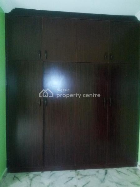 Luxury Newly Built 2 Bedroom Flat, Rukpokwu, Port Harcourt, Rivers, Flat for Rent