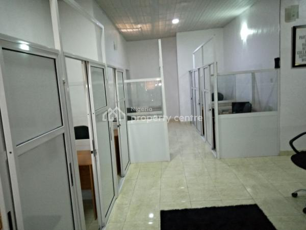 Cubicle Office Space, Itedo, Lekki Phase 1, Lekki, Lagos, Office Space Short Let