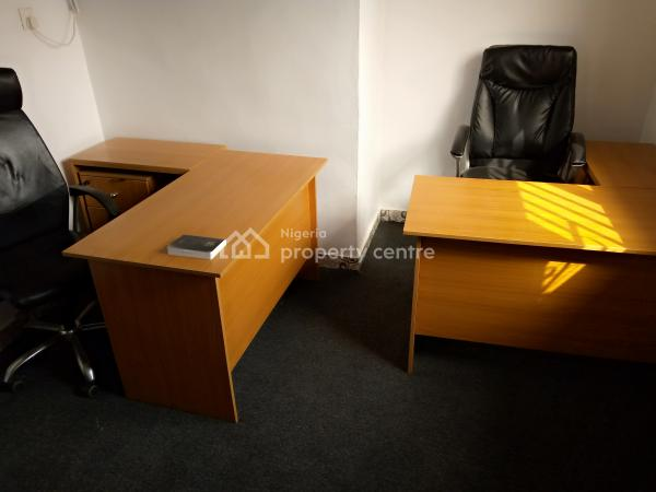 Private Double Office, Itedo, Lekki, Lagos, Office Space Short Let