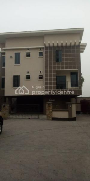 a Brand New 4 Bedroom Fully Detached Duplex, Ogudu Gra, Gra, Ogudu, Lagos, Detached Duplex for Sale