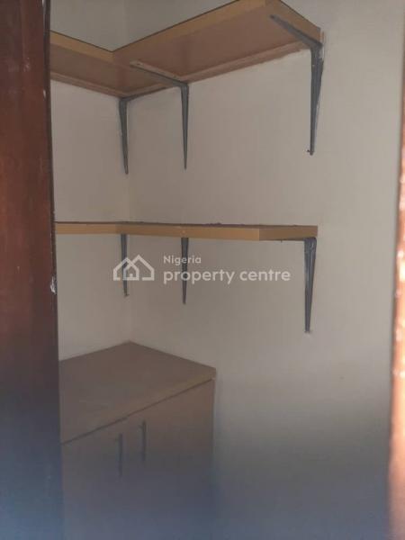 Serviced 3 Bedroom Flat with a  Bq, Lekki Phase 1, Lekki, Lagos, Detached Bungalow for Rent
